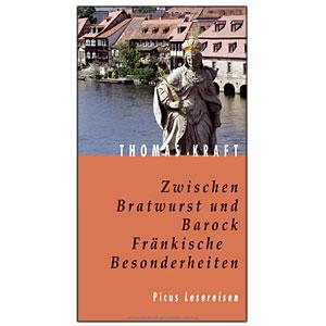 Zwischen Bratwurst und Barock