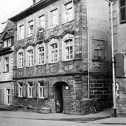 Brauerei Kleebaum Bamberg