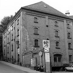 Bamberger Löwenbräu