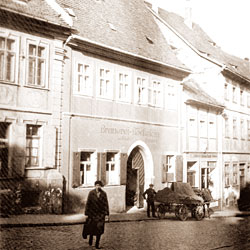Brauerei Röckelein Bamberg