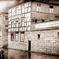 Brauerei Riegelhof Bamberg