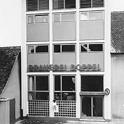 Brauerei Doppel Bamberg