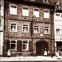Brauerei Großkopf Bamberg