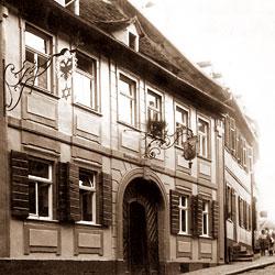 Brauerei Kaiserwirt Bamberg