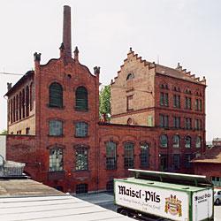 Brauerei Maisel Bamberg