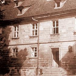 Brauerei Michaelsberg Bamberg