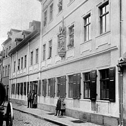 Brauerei Murrmann Bamberg