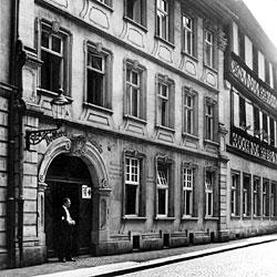 Brauerei Polarbär Bamberg