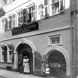 Brauerei Schlüssel Bamberg